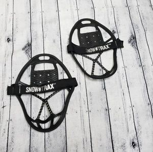 Womens Snow Trax Winter Ice Grippers 0S